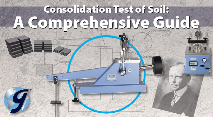 Consolidation Test of Soil: A Comprehensive Guide