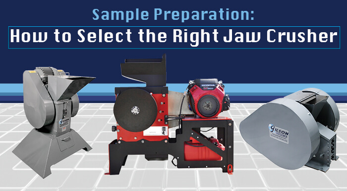 Buying the Right Jaw Crusher