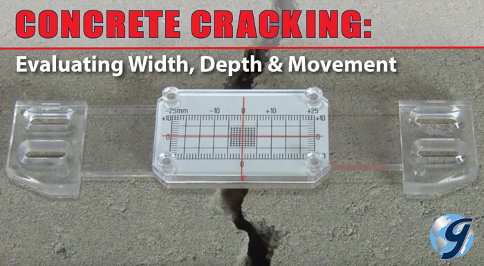Concrete Cracking Blog Post