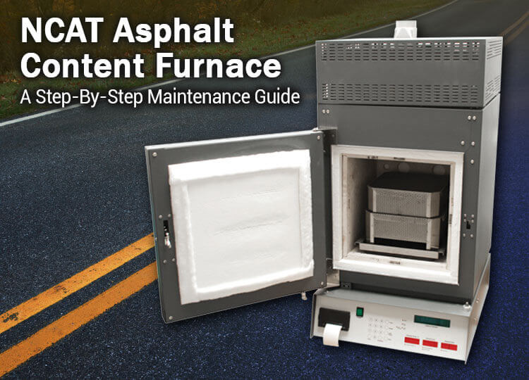 NCAT Asphalt Content Furnace : A Step-by-Step Guide