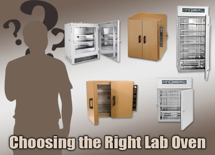 Choosing the right lab oven