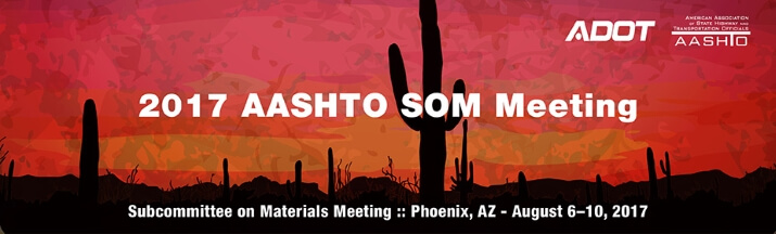 2017 AASHTO SOM Meeting
