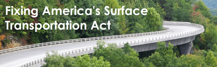 Fixing America's Surface Transportation Act