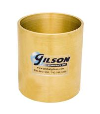 400ml Cylindrical Unit Measure