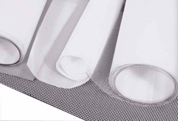 No. 10 (2.0mm) Polyester Screen Cloth, Cut to Order