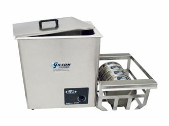 Picture for category Ultrasonic Sieve Cleaners