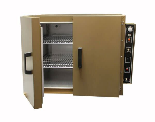 6.6ft³ Bench Oven, 550°F Max (Analog Controller)