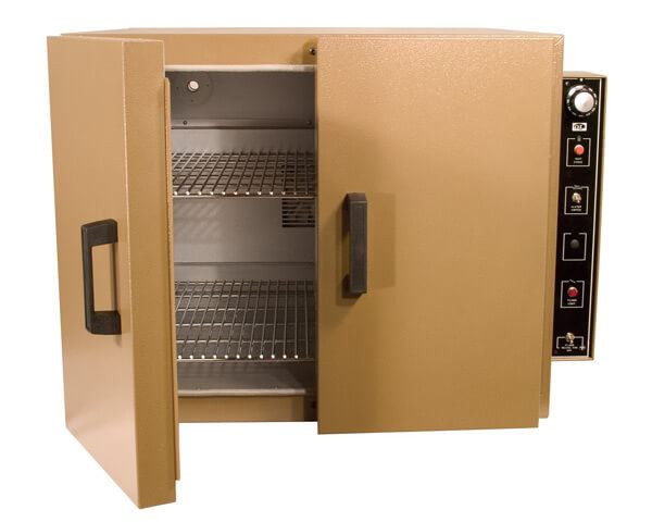 7.0ft³ Bench Oven, 450°F Max (Analog Controller)