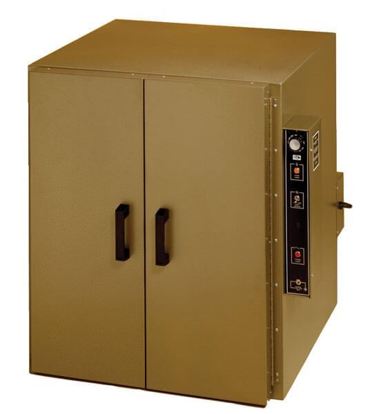 10.6ft³ Bench Oven, 450°F Max (Analog Controller)