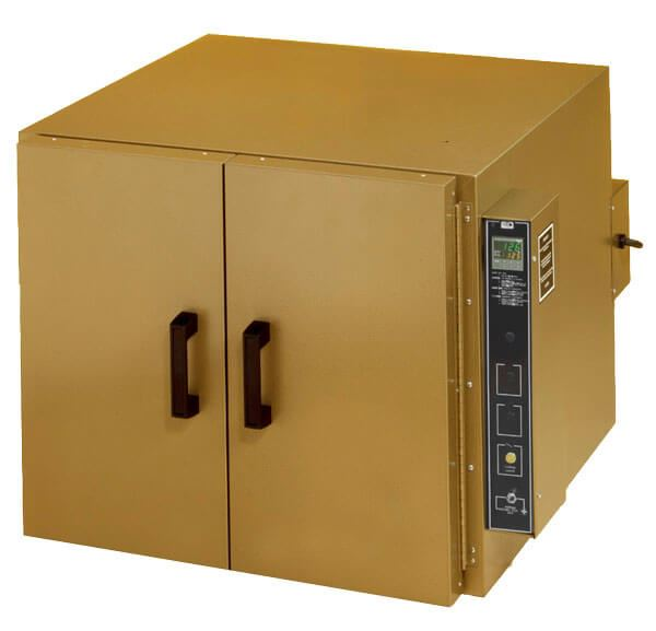 6.6ft³ Bench Oven, 550°F Max (Digital Controller)