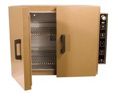 Picture for category Quincy Bench Ovens