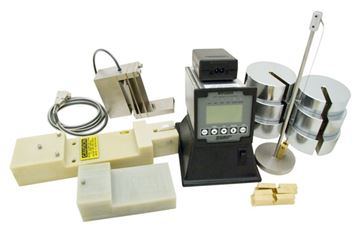 Tensile Strength Force Ductility Kit