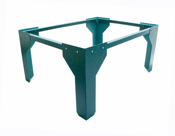Stand Kit for BO-333 Series Budget Ovens