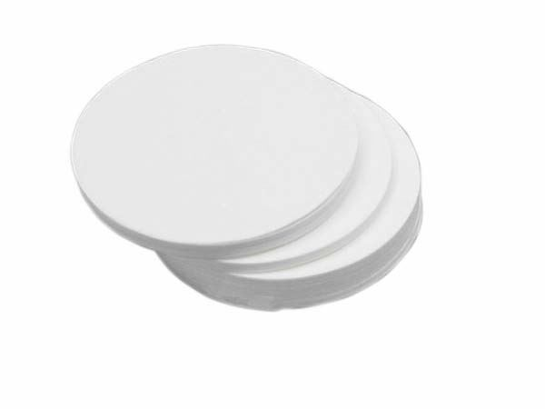 Filter Paper for Shelby Tube Permeameter