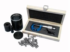 Mechanical Soil Compactor Calibration Kit