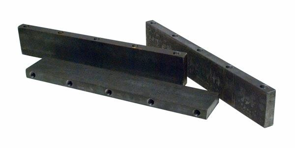 Steel Shelf for LA Abrasion Machine