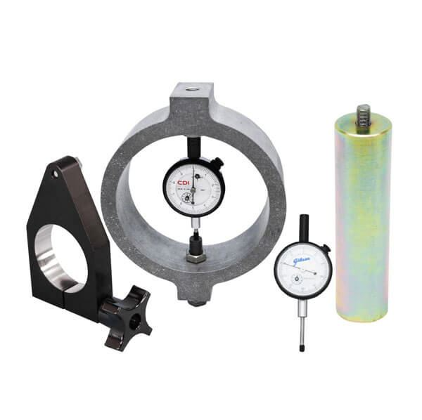 CBR Analog Component Set with 6,000lbf Load Ring