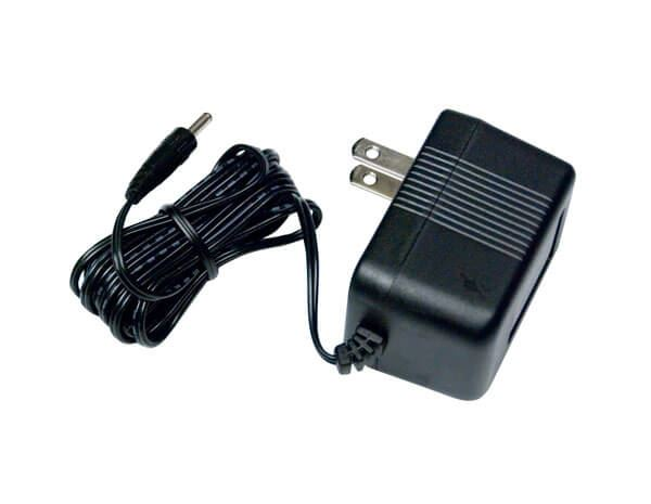 AC Adapter for Data Logging Thermometer