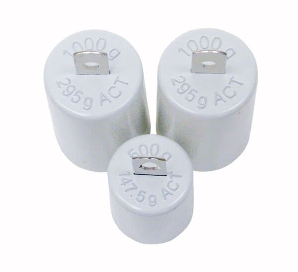 Ohaus Weight Set