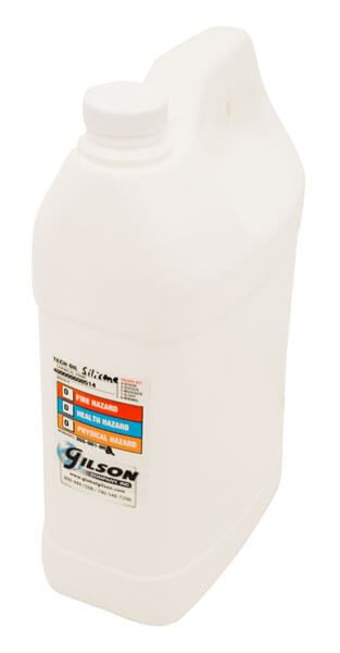 1gal Hi-Temperature Silicone Bath Fluid
