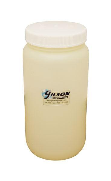 0.5gal Sample Jars for Gilson Mixing Wheel