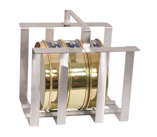 Extra Sieve Rack for 3.4qt Ultrasonic Sieve Cleaner