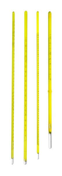 ASTM 15F Mercury Thermometer, 30°—180°F