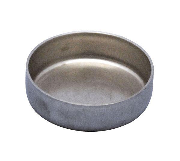 Monel Shrinkage Dish