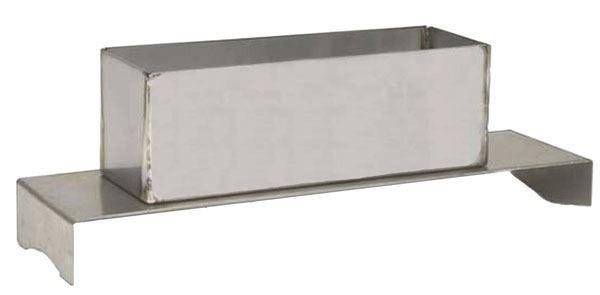 Vicat Apparatus False Set Container