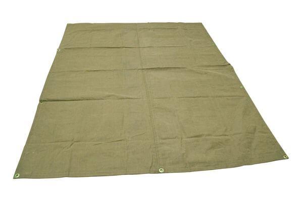 6x8ft Quartering Kit Cloth