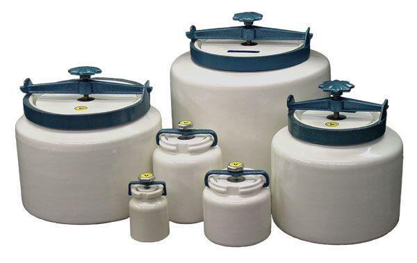 5.6L Roalox Grinding Jar