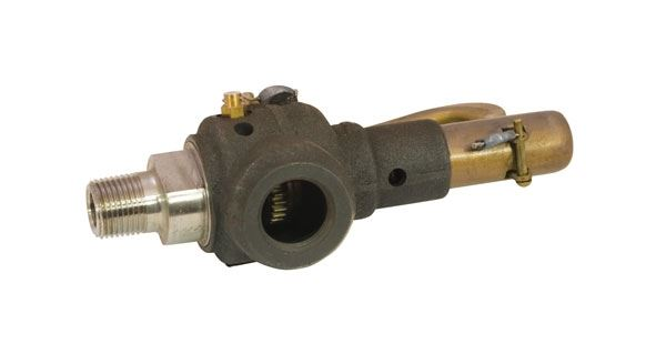 Cement Autoclave Replacement Safety Pop Valve