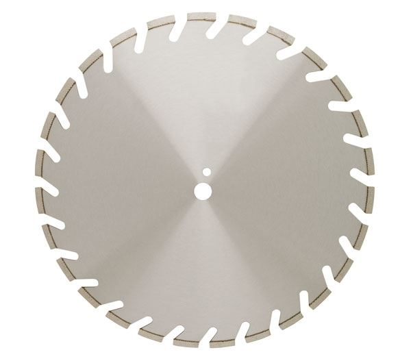 20in Premium Diamond Saw Blade