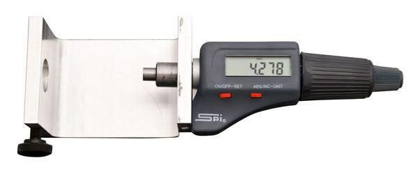 LVDT Calibrator w/ Digital Micrometer