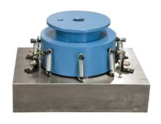 Masonry Test Set for 250 Series Compression Machines