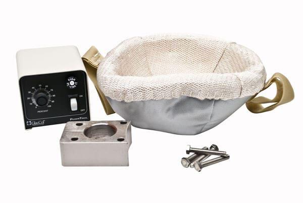Heating Adapter Kit
