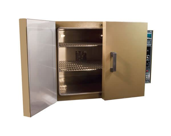 7.0ft³ Quincy Superpave Bench Oven, 450°F Max