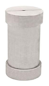 Lightweight Aluminum Calibrator