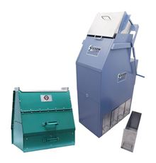 Picture for category Enclosed Sample Splitters