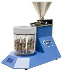 Picture for category Spinning Rifflers / Rotary Sample Divider