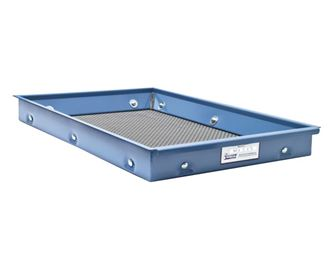 Picture for category ISO Testing Screen & Test-Master® Trays