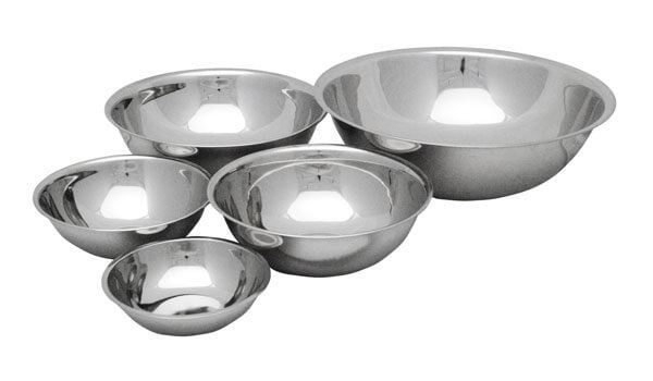 5qt. Stainless Steel Bowl