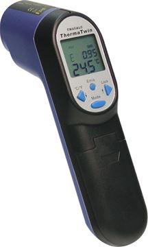 Infrared/Thermocouple Extended Range Thermometer