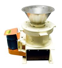 Marcy® Lab Cone Crusher
