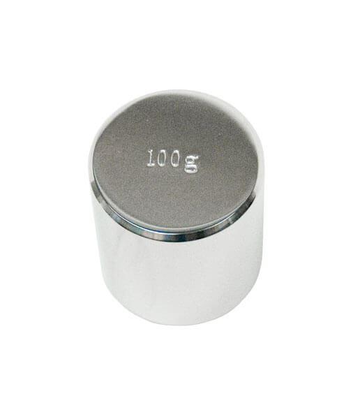 Calibration Weight, Ultra Class, 100g