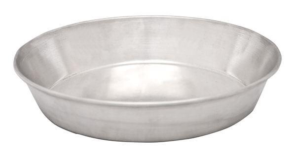 1.3qt. Round Aluminum Pan