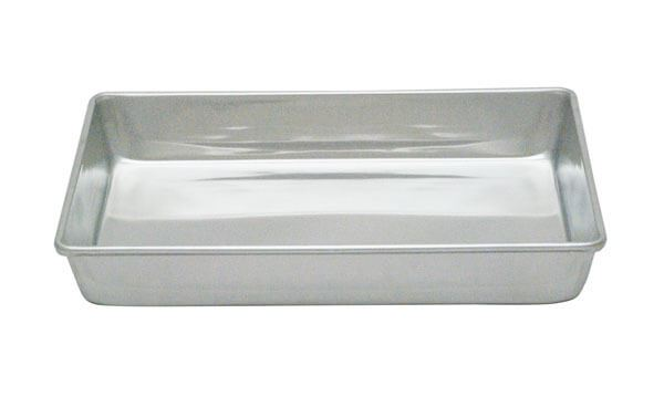 4qt. Rectangular Aluminum Pan