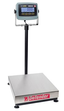300lb OHAUS Defender™ 3000 Bench Scale