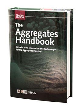 The Aggregates Handbook