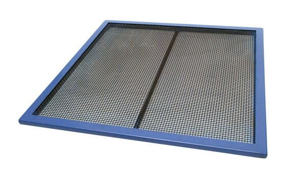 6in Gilso-Matic Screen Tray